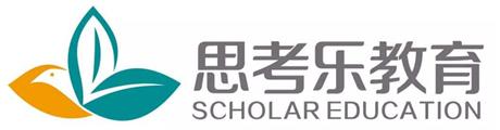 深圳思考乐教育Logo