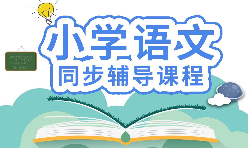 深圳思考乐小学语文辅导课程