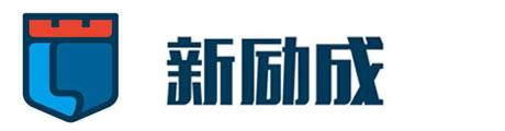 青岛新励成口才培训Logo