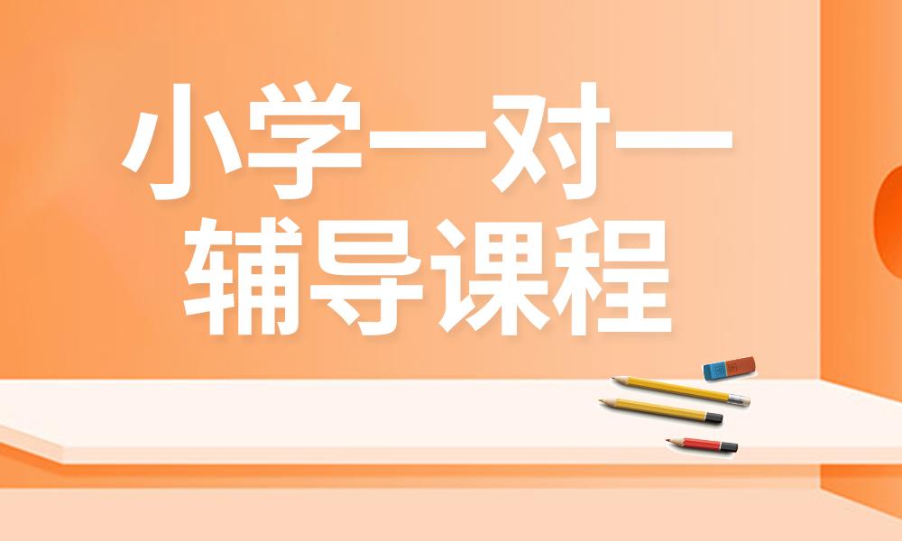 青岛新铧小学辅导课程