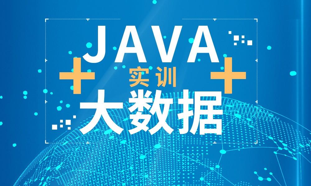 青岛思途Java+大数据实训
