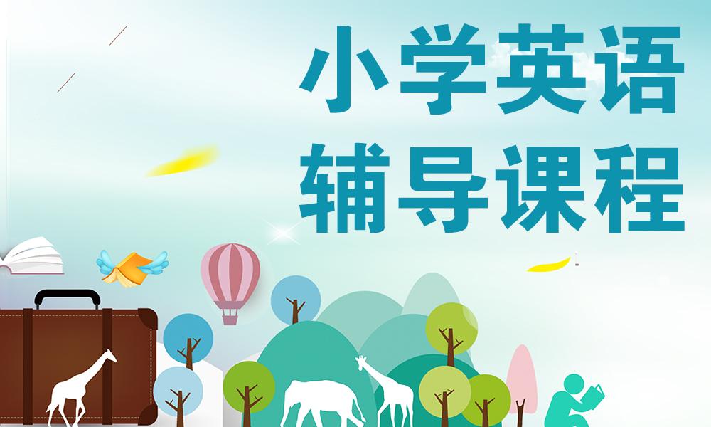 青岛精锐小学英语辅导课程