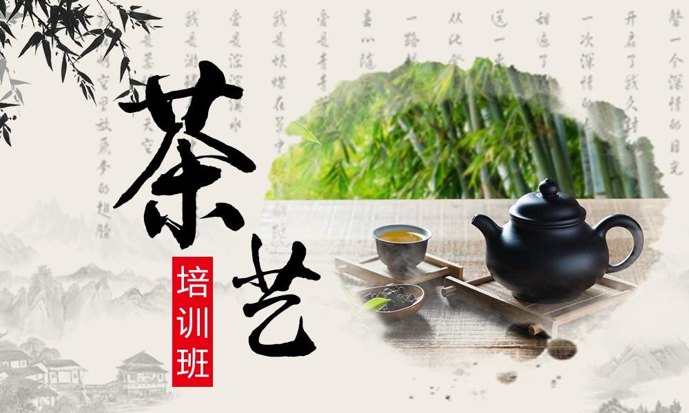青岛新鸿书院茶艺特色课程