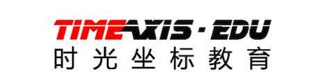 烟台时光坐标教育Logo