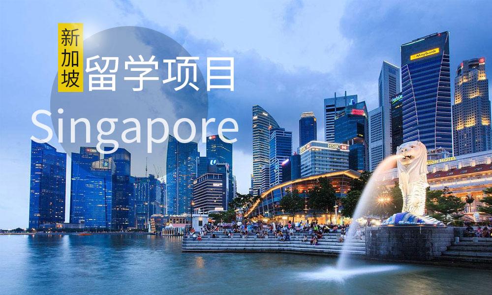 烟台启德新加坡留学项目