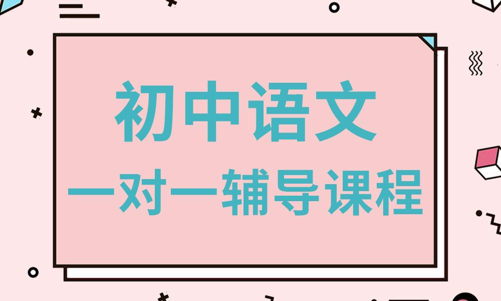 烟台新铧初中语文一对一辅导课程