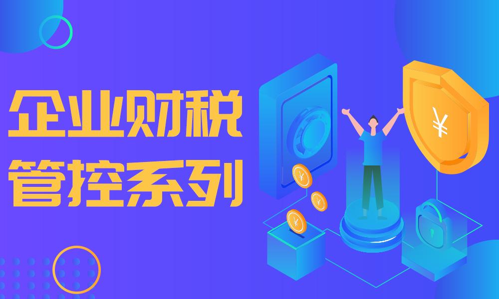烟台蓝博会计企业财税管控系列