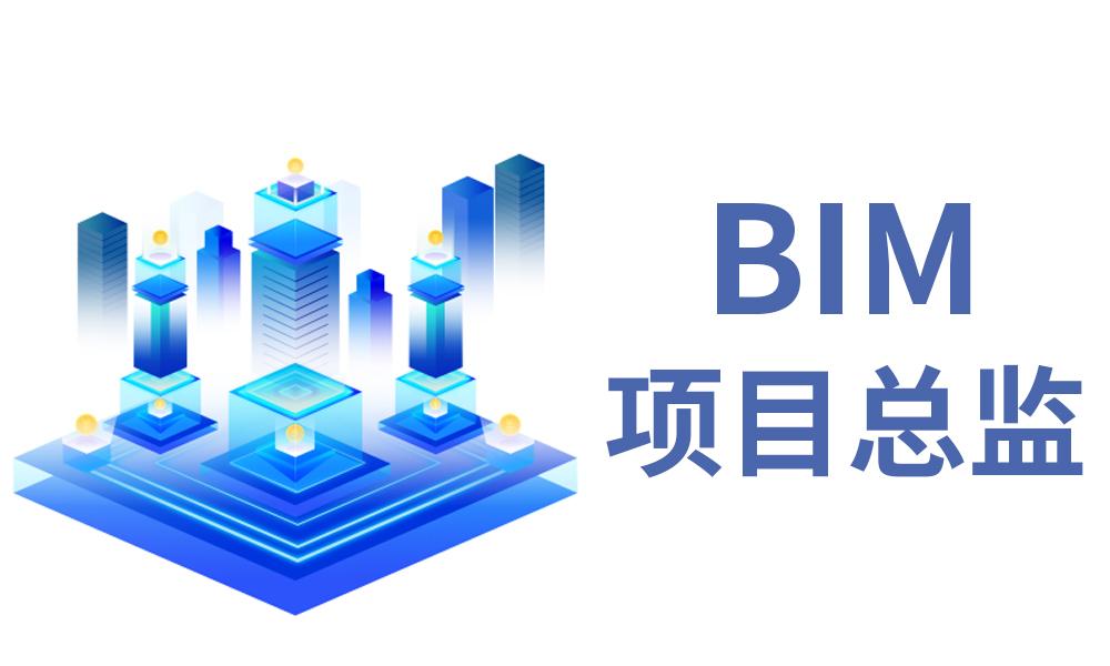 烟台建青BIM项目总监课程
