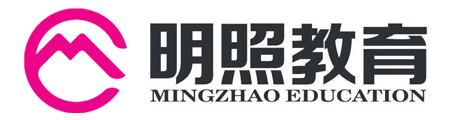 长沙明照教育Logo