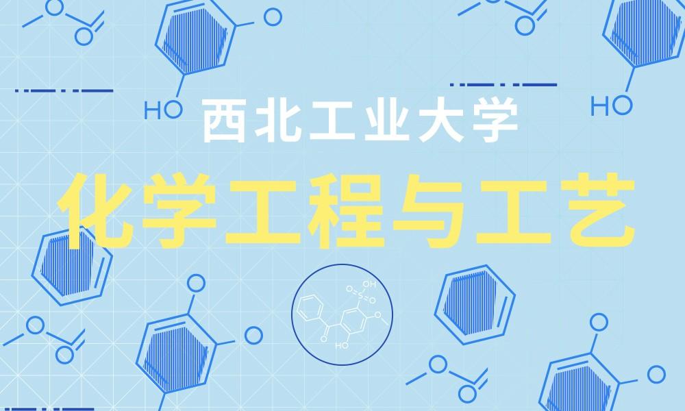 长沙西北工业大学化学工程与工艺