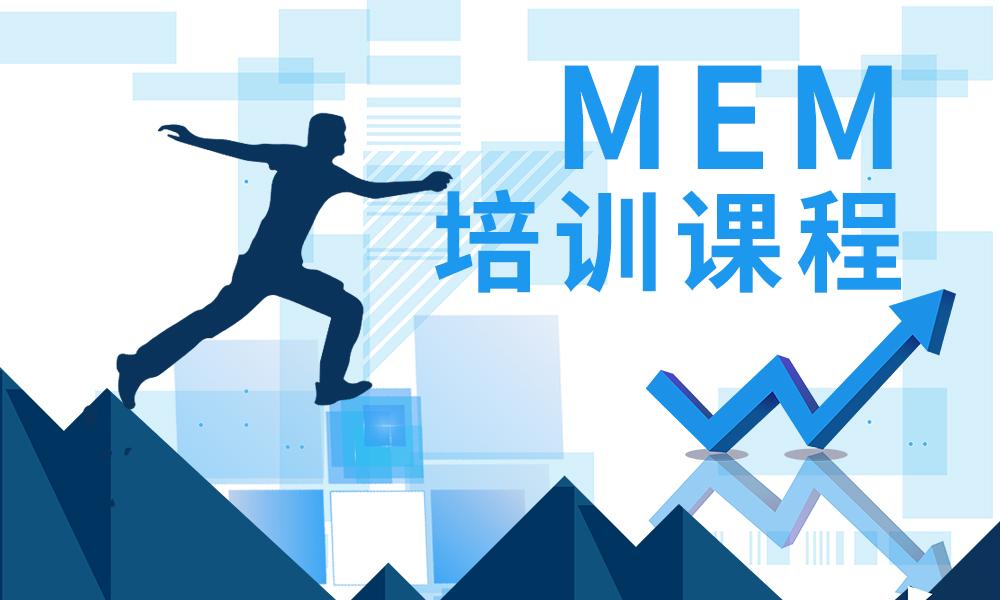 长沙社科赛斯MEM培训课程