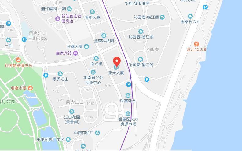 长沙龙门尚学银盆校区