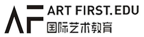 长沙AF国际艺术教育Logo