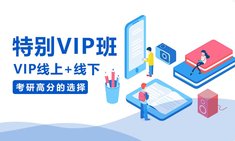 长沙海文特别VIP班