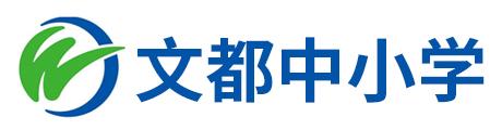 武汉文都中小学Logo