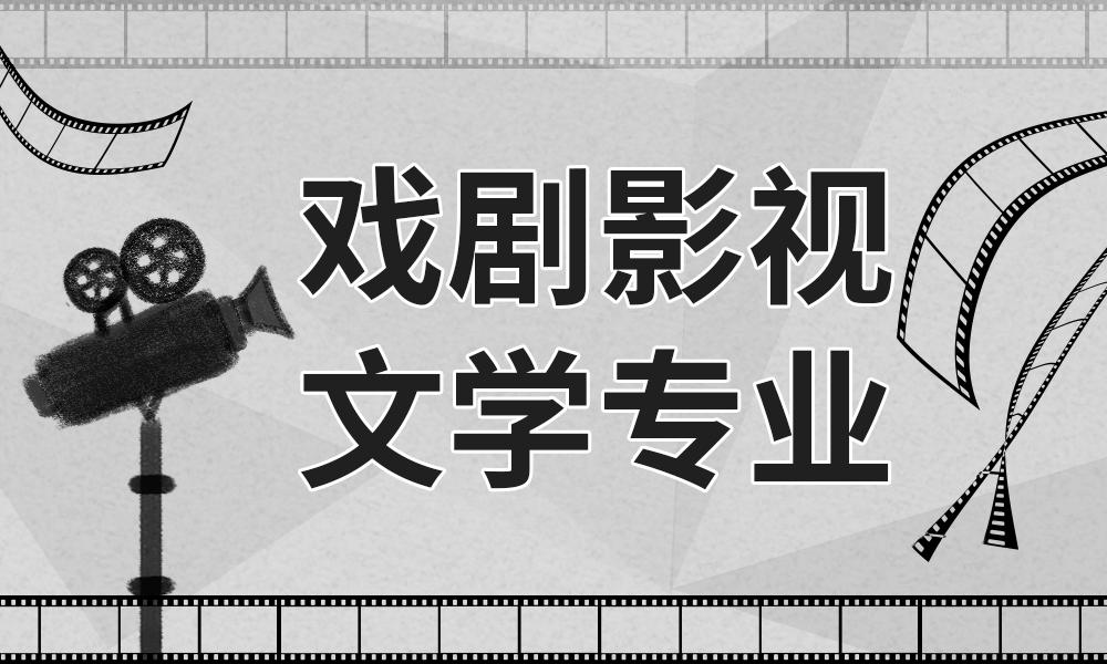 武汉思乐学戏剧影视文学专业