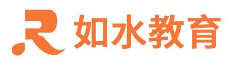 武汉如水教育Logo