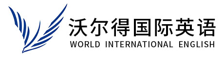 武汉沃尔得英语Logo