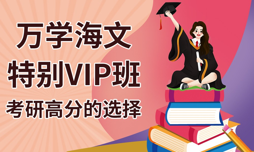 武汉海文特别VIP班