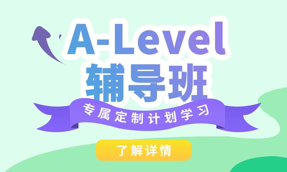 武汉环球A-Level辅导班