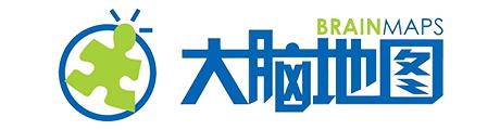 武汉大脑地图Logo