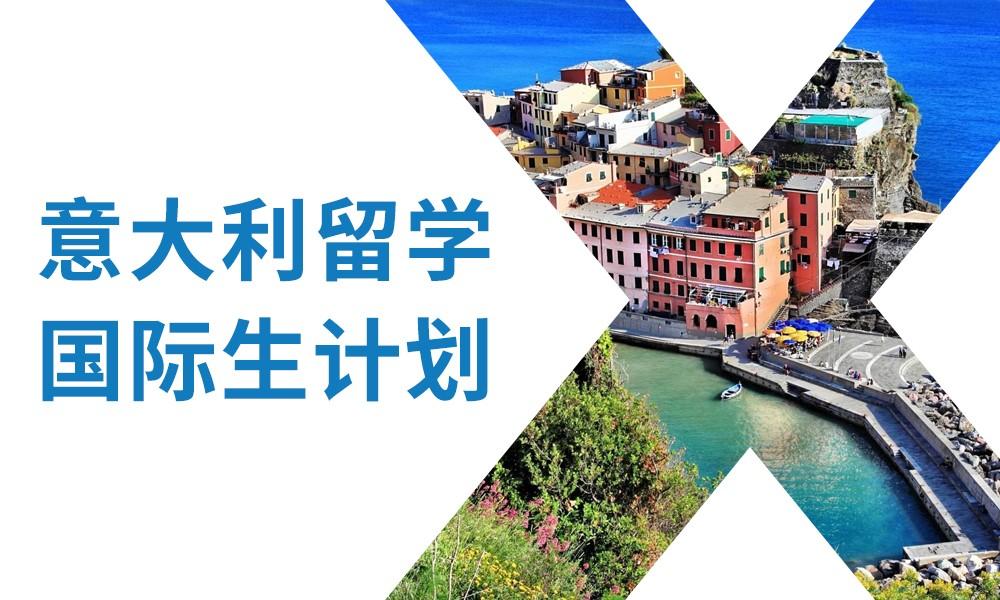 武汉森淼意大利留学国际生计划