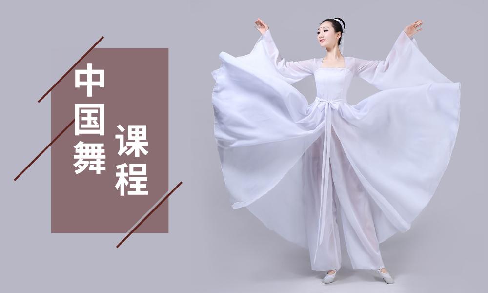武汉跳动全城中国舞课程