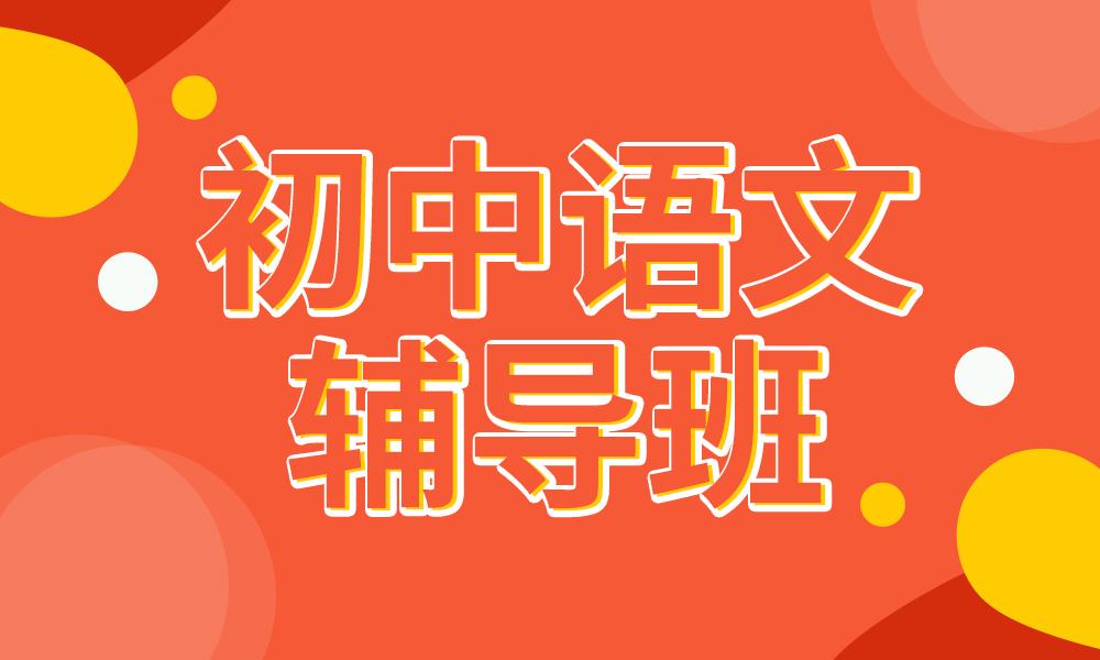 武汉状元初中语文辅导班