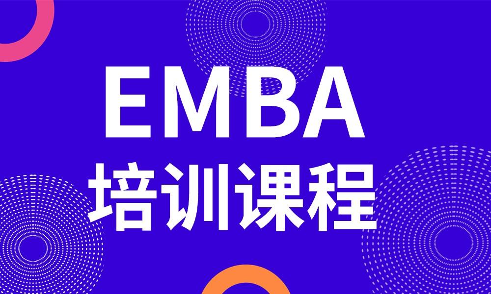 武汉华章EMBA培训课程