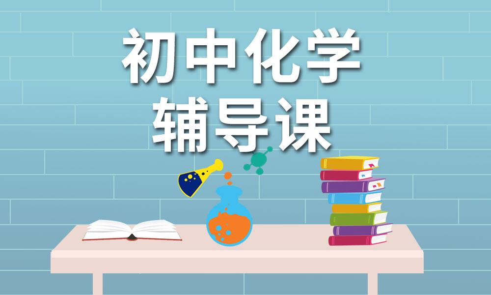 武汉文都初中化学辅导课