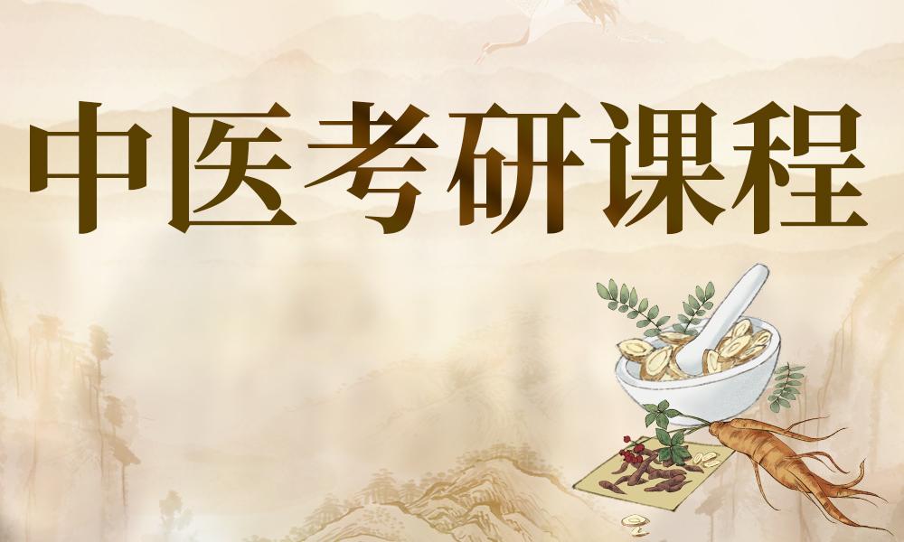 武汉启航中医考研课程