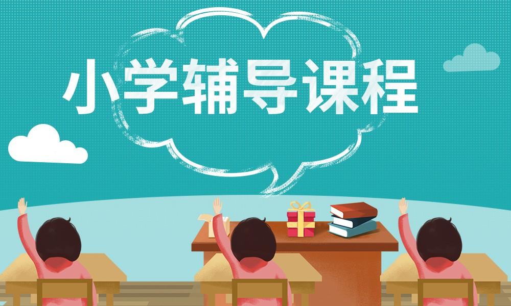 武汉龙门小学辅导课程