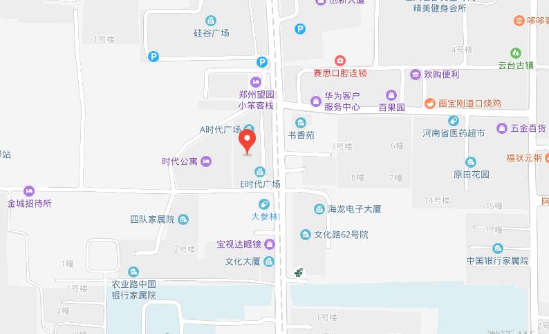 郑州精锐教育文化路学习中心