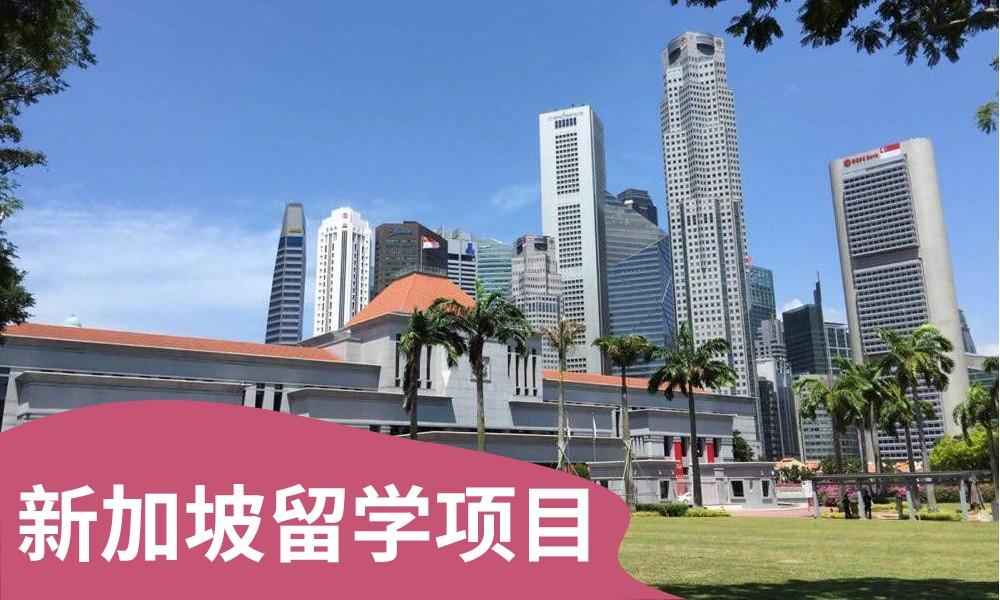 郑州美世新加坡留学项目