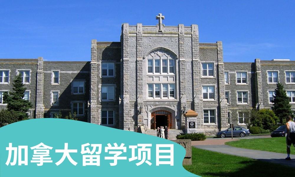 郑州美世加拿大留学项目