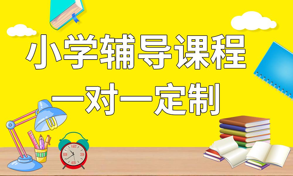 郑州京翰小学一对一辅导课程