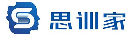 郑州思训家口才培训Logo