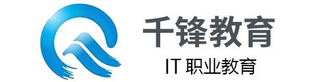 郑州千峰教育Logo