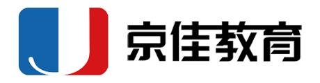 郑州京佳教育Logo