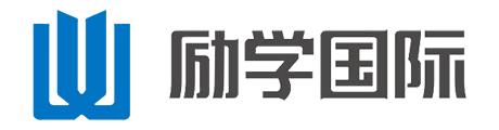郑州励学国际Logo