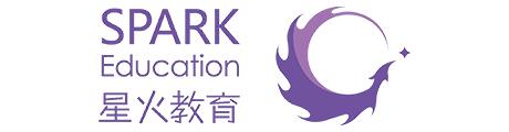 郑州星火教育Logo