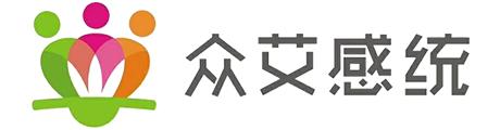 郑州众艾感统儿童教育中心Logo
