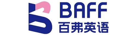 重庆百弗英语Logo