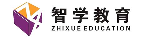郑州智学教育Logo