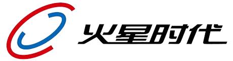 重庆火星时代教育Logo