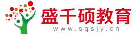 重庆番西教育Logo