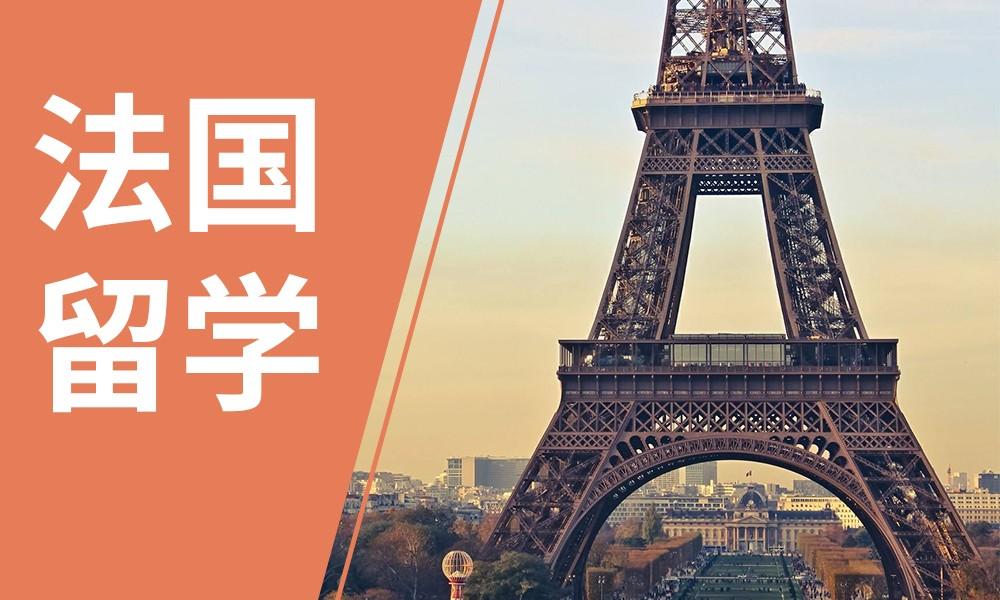 重庆新通法国留学